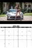 2018 ShockerRacing Calendar
