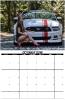 2016 Shocker Racing Calendar