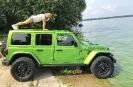 Mojito Jeep JL Gets Grid Off Road GD3 Wheels