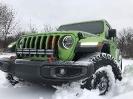 2018 Jeep Wrangler Rubicon Mojito Green