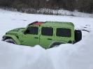 Mojito Jeep Snow Fun 2019