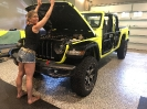 2020 Jeep Gladiator Rubicon - NeonGladiatorJT