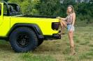 2020 Jeep Gladiator Rubicon - NeonGladiatorJT
