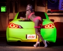 Jessica's Infiniti G37 featuring Faith Marone Photos by Tolga Cetin Photography