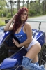 Bear Dellinger for ShockerRacing Girls_1