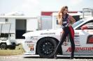 Bex Russ with Trakit Motorsports