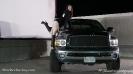 Harley Danielle with Jamie Derush's Dodge Ram_2