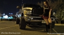 Harley Danielle with Jamie Derush's Dodge Ram_5