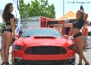 Mustang Week 2016 with Bex Russ, Morgan Kitzmiller, and Alex Owen_4