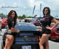 Mustang Week 2016 with Bex Russ, Morgan Kitzmiller, and Alex Owen_9