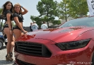 Mustang Week 2016 with Bex Russ, Morgan Kitzmiller, and Alex Owen_9