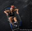 Miss Natasha Tyrrell in her 2nd ShockerRacingGirls Photoshoot_10