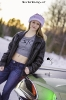 Nicole Winter Shoot by Tyler Sorget_8