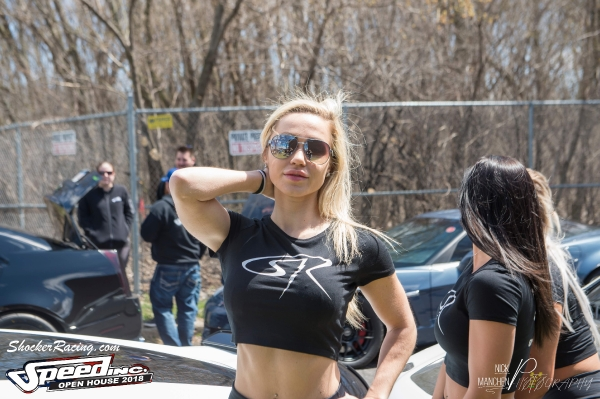 ShockerRacing Girls at Speed Inc Open House 2018_7